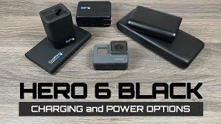 Video Charging Your Hero 6 Black for Beginners MP3, 3GP, MP4, WEBM, AVI, FLV Juli 2018