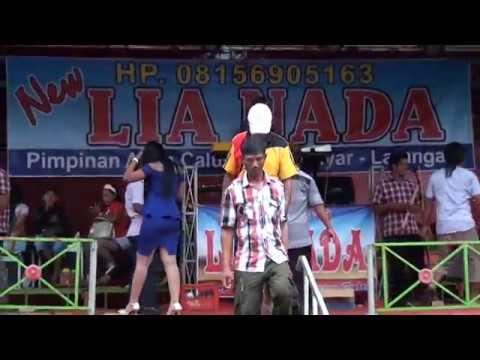 KELANGAN KELINGAN Desi GT - JAIPONG DANGDUT LIA NADA  Live Sekardoja 13 Januari 2017