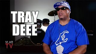 Video Tray Deee: Suge & Death Row Would've Met Resistance if Big U Was Free (Part 4) MP3, 3GP, MP4, WEBM, AVI, FLV Juli 2018
