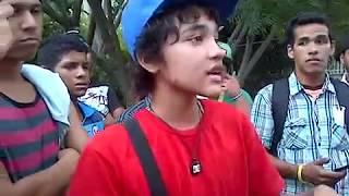 Gana: Chang Apoya el Talento de Venezuela ! ♥ https://www.facebook.com/CulturaRapValenciaCrv?ref=hl Admins:...