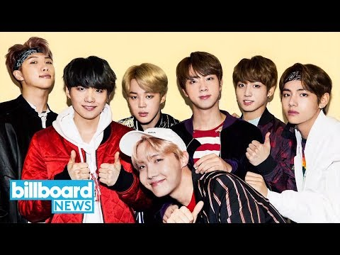 BTS Grammy Museum Q&A: What We Learned | Billboard News