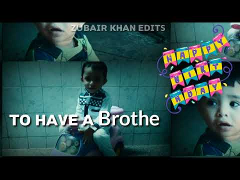 Funny birthday wishes - Happy Birthday Brother WhatsApp Status Video Song  Bday Wishes, quotes,