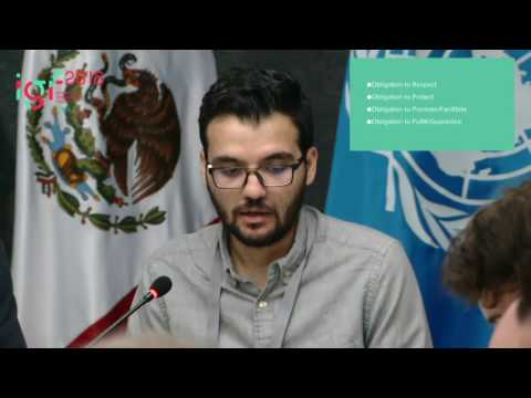 The Right to Access the Internet in Latin America