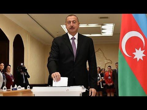 Αζερμπαϊτζάν: Οι πολίτες είπαν «ναι» στην επέκταση της προεδρικής θητείας