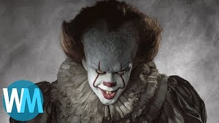 Video Top 10 Need To Know 'It' (2017) Movie Facts MP3, 3GP, MP4, WEBM, AVI, FLV Juli 2018