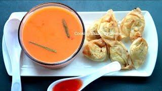 Bangladeshi Thai Soup  Bangladeshi Chinese Restaurent style Thai Soup