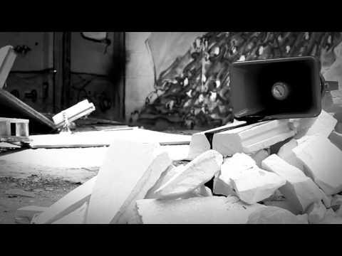 Dooz Kawa -  Message aux Anges Noirs (3rd Lab)