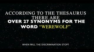If you search through the online thesaurus, you might be surprised to discover that it has all kinds of interesting synonyms for the...