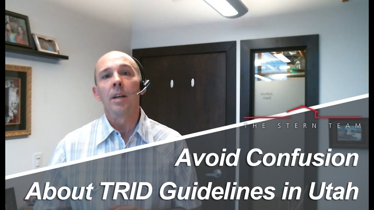 What Should You Know About TRID?