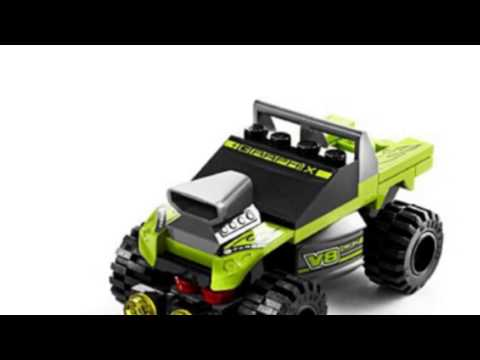 Video YouTube analysis of the Lime Racer 8192