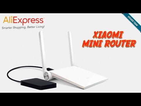 Review. XIAOMI MINI ROUTER. Un router dual 2.4G y 5G.