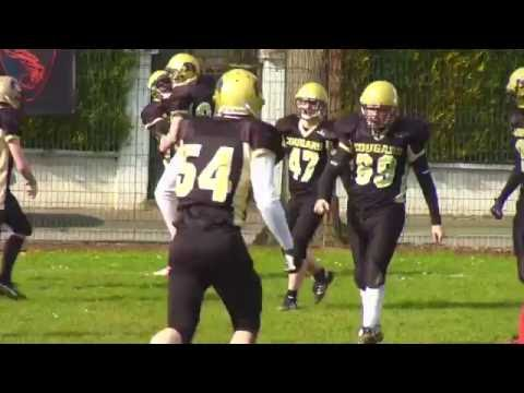 Kalil Kourouma Highlights 2015