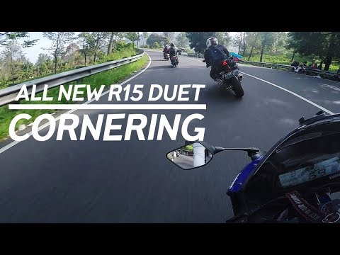 Cornering di Puncak Bogor - SunMori ke BSD - Puncak - #MotovlogIndonesia