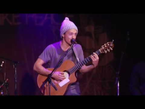 jason mraz - geek in the pink (live concert highline ballroom)