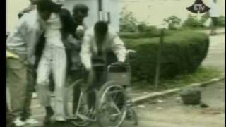 Ethiopian Comedy - Dereje And Habte Part 2 Of 2