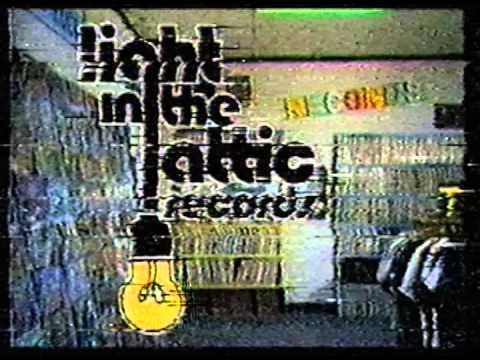 Light In The Attic Records   Record Store Day 2014
