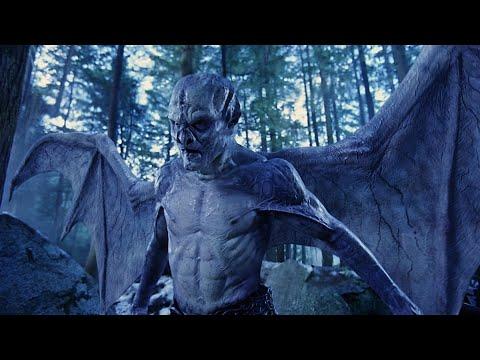 Underworld Evolution ( 2006 ) Marcus vs Selene and Michael - Другой мир: Эволюция