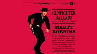 Video Marty Robbins ‎– Gunfighter Ballads And Trail Songs [Full Album] MP3, 3GP, MP4, WEBM, AVI, FLV Juli 2019