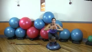 Gluteus Maximus Machine Exercise : Getting in Shape