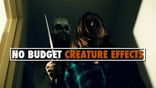 Nonton No Budget Creature Effects Film Subtitle Indonesia Streaming Movie Download