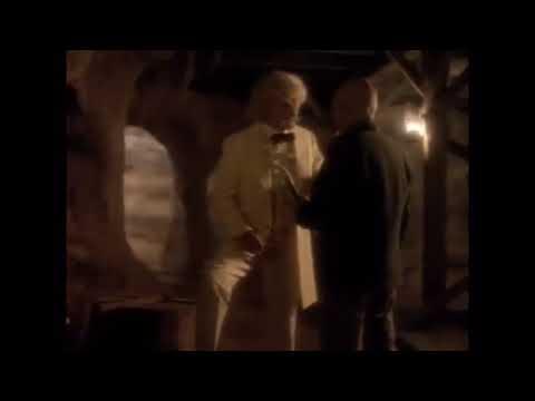 Mark Twain and Picard
