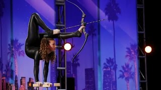 Video Snake Dance on Ameica's Got Talent - Sofie Dossi MP3, 3GP, MP4, WEBM, AVI, FLV Oktober 2018