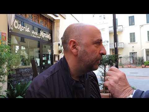 Giorgio La Cava dopo la nascita della Ss Arezzo