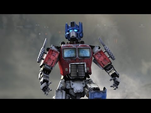 Prime - This lovingly crafted April Fools' trailer features the famed leader of the Autobots, a new Titan ability, and a new melee weapon!