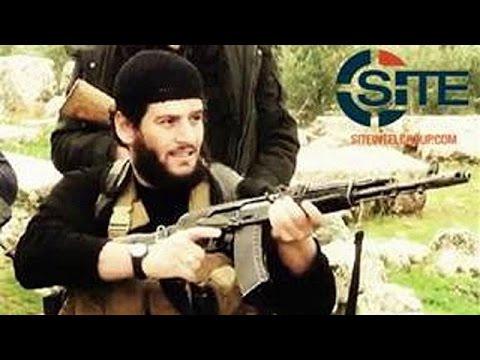 Συρία: Νεκρός ο προπαγανδιστής του ΙΚΙΛ