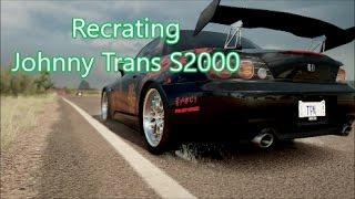 Nonton Forza Horizon 3|Recreating Johnny Tran's S2000 Film Subtitle Indonesia Streaming Movie Download