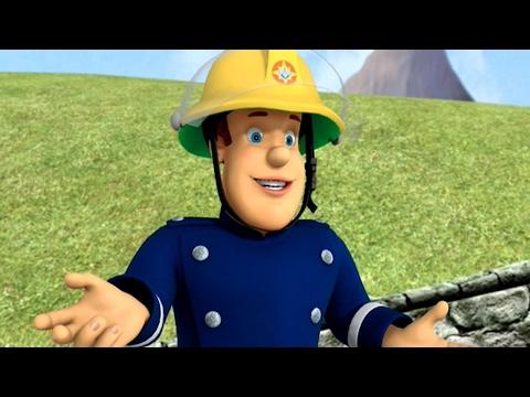 Fireman Sam 2017 New Episodes | Elvis in Concert | 5 Full Episodes 🚒 🔥 | Cartoons for Children
