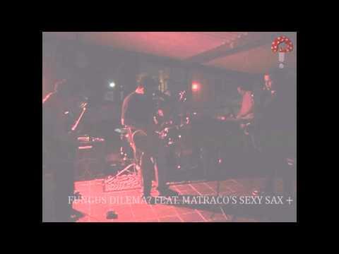 Fungus Dilema? - Nabucodonosor (Feat. Matraco's Sexy Sax & Badir's Hot Dancing!)