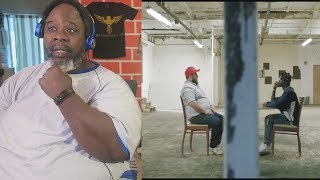 Video Dad Reacts to Joyner Lucas - I'm Not Racist MP3, 3GP, MP4, WEBM, AVI, FLV Februari 2018