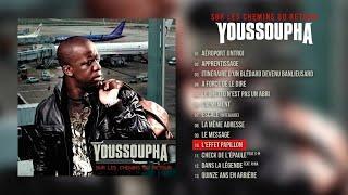 Youssoupha - L'effet papillon (Audio Officiel)
