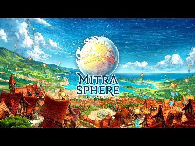 「ミトラスフィア -MITRASPHERE-」や「君はヒーロー ~対決!ご当地怪人編~」などが配信開始。新作スマホゲームアプリ(無料/基本無料)紹介。 sddefault