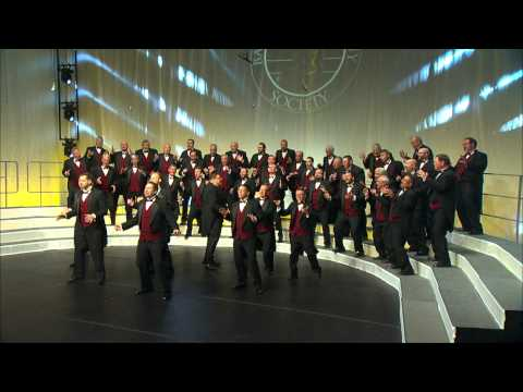 The Alliance Chorus - 7th in the World!