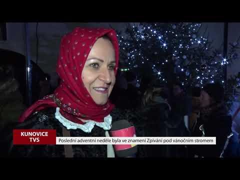 TVS: Týden na Slovácku 3. 1. 2019