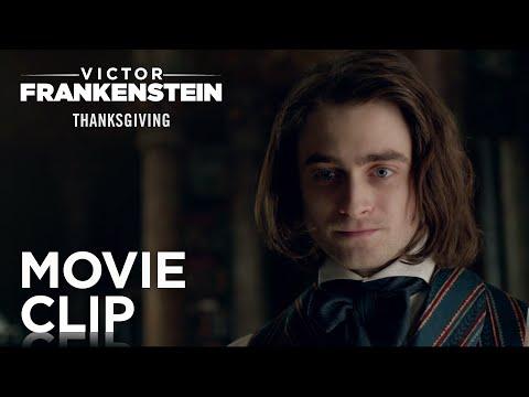 Docteur Frankenstein - Extrait : enquête sur un meurtre (VO)