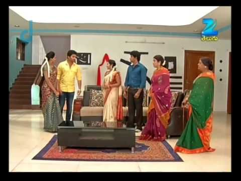 Varudhini Parinayam - Episode 317 - Best Scene