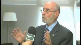 UPV Noticias: PAU, Clausura Universidad Sénior Y Becas Santander [2013-06-11]