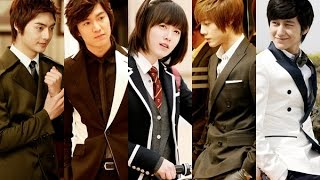 Video Biodata Lengkap Pemain Boys Before Flowers MP3, 3GP, MP4, WEBM, AVI, FLV Maret 2018