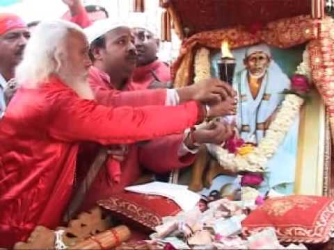 Video SHIRDI SAI BABA: SHIRDI SAI RAM TRUST PHAGWARA, SAI PALKI BABA'S CHILLUM download in MP3, 3GP, MP4, WEBM, AVI, FLV January 2017