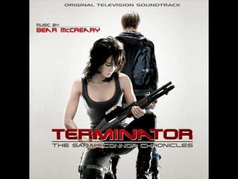 Terminator The Sarah Connor Chronicles OST: 03 - Sarah Connor's Theme