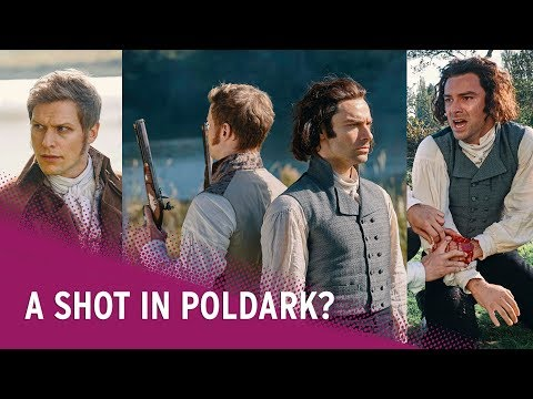Poldark Season 4 | Episode 7 Preview