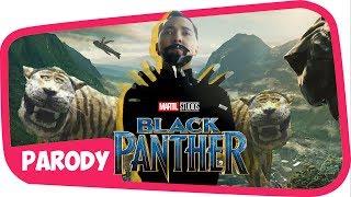 Video BLACK PANTHER PARODY Wkwkwkwk [ Kompilasi ] MP3, 3GP, MP4, WEBM, AVI, FLV Februari 2019