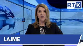RTK3 Lajmet e orës 15:00 18.03.20