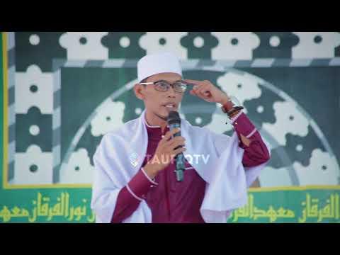 Live NOW! Ceramah Ustad Nur Fadillah (Ustad Tile) - Haram imam bacaan Tilawah? +6287880479773