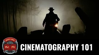 Video Cinematography 101: What is Cinematography? MP3, 3GP, MP4, WEBM, AVI, FLV Agustus 2018