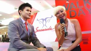 Meet The Fabs 25 June 2012 - Thai Talk Show