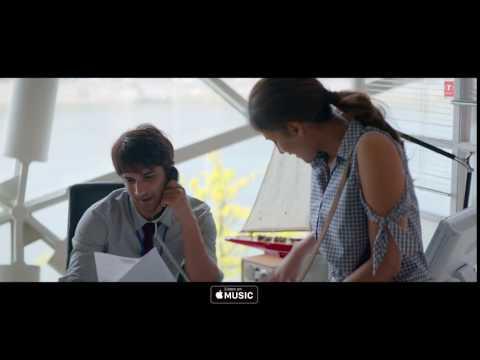 Darasal Atif Aslam Song - Raabta 2017 Movie Full HD Song